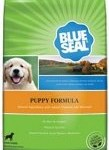 Kent Nutrition Blue Seal Puppy Formula 20 Lbs. Ntural Ingredients with Added Vitamins and Minerals, No Meat By Products, Wheat & Soy Free, Ground Flaxseed, Sweet Potatoes, Blueberries