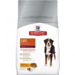 Hill's Science Diet Adult Large Breed Dry Dog Food Bag, 38.5-Pound