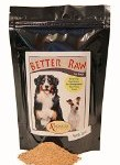 Better in the Raw with Liver for Dogs – Make your own balanced RAW dog food at home! Dog Food Supplement