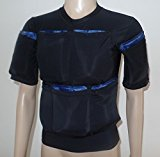 Burn Fat With Cold - Powerful Sliming Cooling T-Shirt 5400G - Also For Muscle Recovery - Size XXL